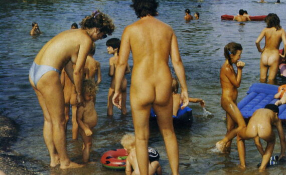 FKK Nudist gallery