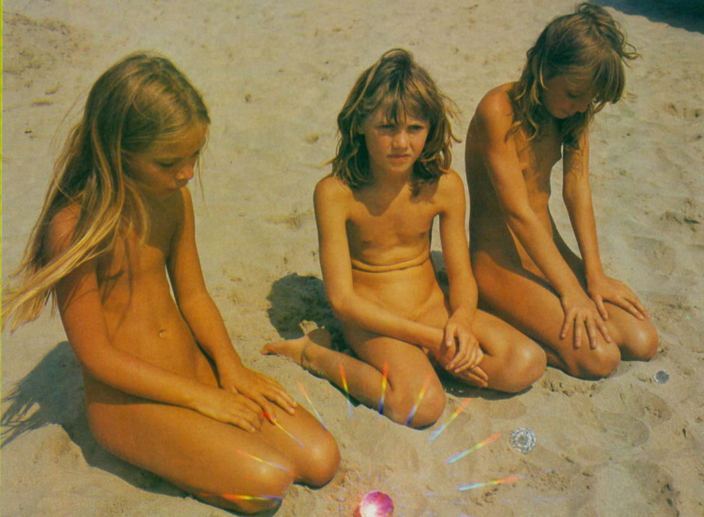 Welcome to naturism