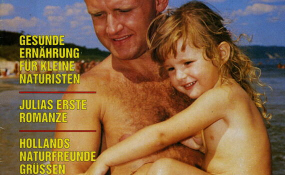 Naturism for Young and Young at Heart