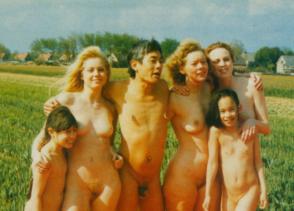 Naturists - Friends of Nature