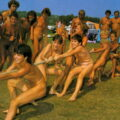 Nudist Universiade
